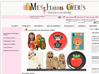 http://www.mes-habits-cheris.com/