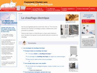 http://chauffage-electrique.commentchoisir.info/