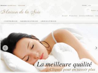 https://www.maisondelasoie.com/fr/