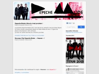 http://www.depechemode.fr/