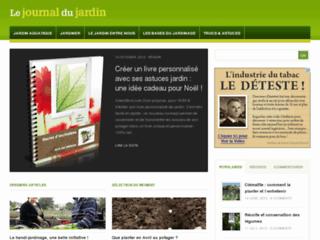 http://www.lejournaldujardin.com/