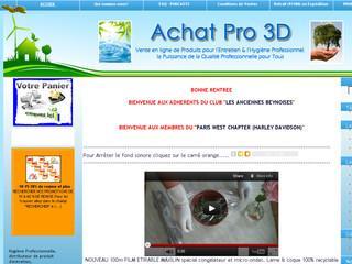 http://www.achat-pro-3d.com/