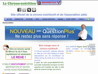https://www.la-chrononutrition.com/