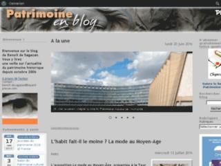 http://patrimoine.blog.pelerin.info/
