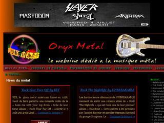 http://www.onyxmetal.fr/