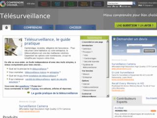http://telesurveillance.comprendrechoisir.com/