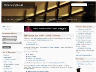 http://www.portail-du-chocolat.fr/