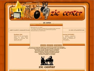 http://ziccenter.forum-pro.fr/