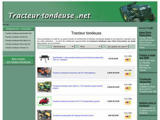 http://www.tracteur-tondeuse.net/