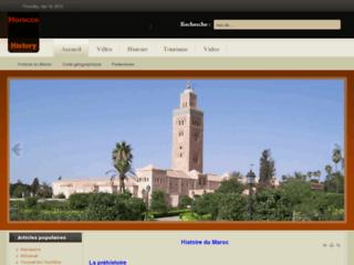 http://www.morocco-history.net/