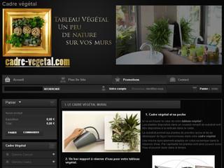 http://www.cadre-vegetal.org/