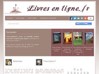 http://livresenligne.fr/
