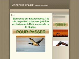 http://www.naturechasse.fr/