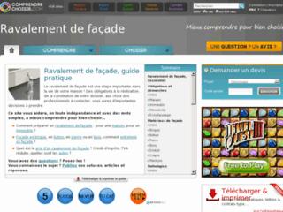 http://ravalement-de-facade.comprendrechoisir.com/