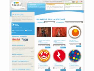 http://www.badges-kezako.fr/