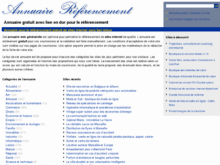 http://www.annuaire-referencement.eu/referencement-gratuit