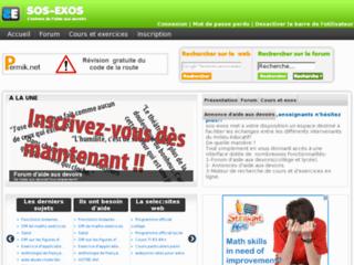 http://www.sos-exos.com/