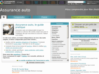 http://assurance-auto.comprendrechoisir.com/
