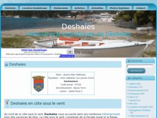 https://www.tourisme-deshaies.com/