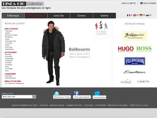 http://www.lineagiocollection.com/
