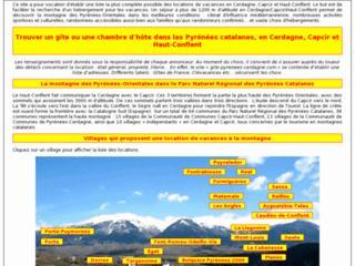 http://www.gites-pyrenees-cerdagne.com/