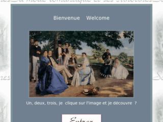 http://www.secondempire-moderomantique-crinolines-etc.fr/