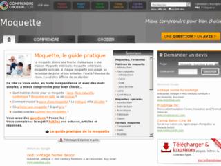 http://moquette.comprendrechoisir.com/