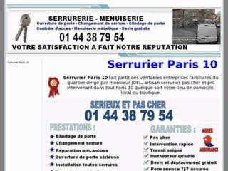 http://www.serrurierparis10.org/
