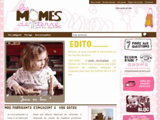 http://www.momes-de-terre.com/jouets-ecologiques.html