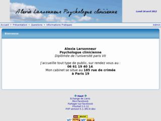 http://alexialarsonneur.free.fr/