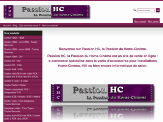 http://www.passionhc.fr/
