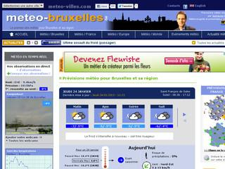 https://www.meteo-bruxelles.be/