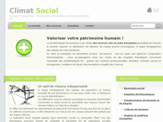 http://www.climat-social.com/