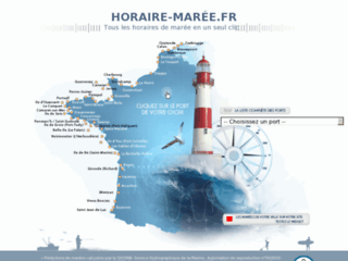 http://www.horaire-maree.fr/