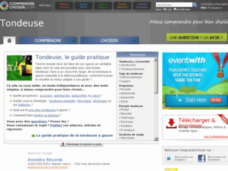 http://tondeuse.comprendrechoisir.com/