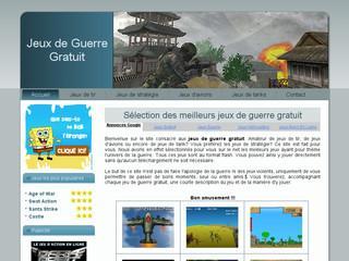 http://www.jeuxdeguerregratuit.net/