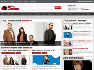 http://www.fanseries.fr/