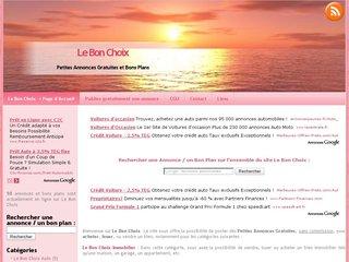 http://lebon-fr.com/