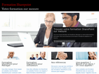 http://formation-sharepoint.fr/