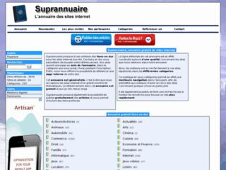 http://www.suprannuaire.fr/
