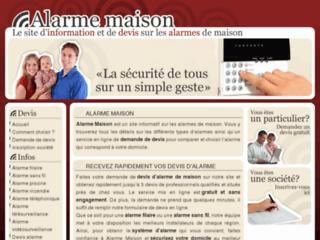 http://www.alarme-maison.tv/