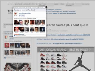 http://www.sneakers-actus.fr/