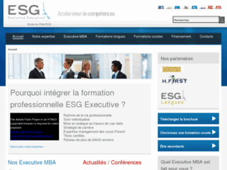 https://www.esg-executive.fr/