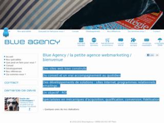 https://www.blueagency.fr/