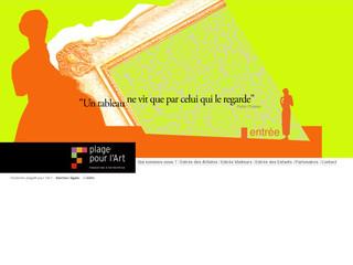 http://www.fondationplage.com/