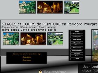 http://www.stagesdepeinture-perigord.fr/