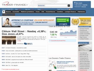 http://www.trader-finance.fr/