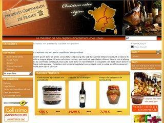 http://www.produitsgourmandsdefrance.com/