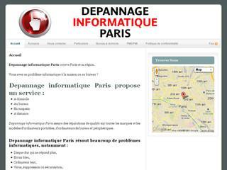 http://www.depannage-informatique-paris.eu/