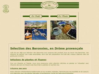 http://www.selectiondesbaronnies.fr/